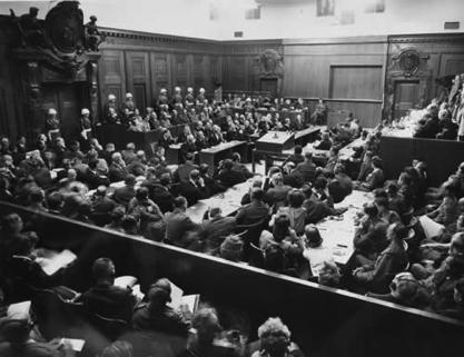 Outcomes of World War II War crimes trials: Axis