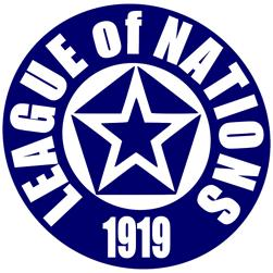 League of Nations Interna4onal coopera4ve