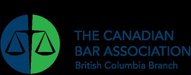 CBABC POSITION PAPER ON THE CIVIL RESOLUTION TRIBUNAL AMENDMENT ACT,
