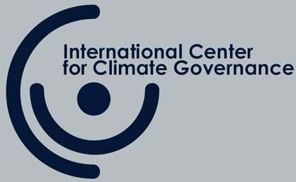 ICCG Think Tank Map: a worldwide observatory on climate think tanks