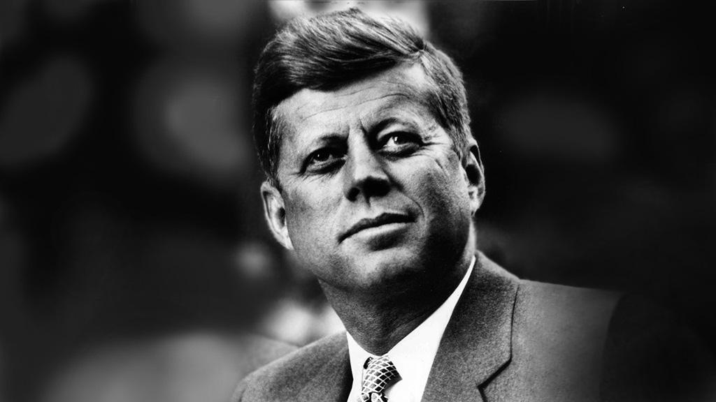 Kennedy and The Cold War Bay of Pigs-