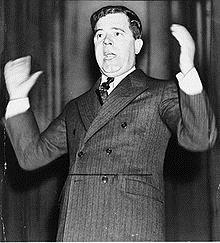 Political Opposition to the New Deal Louisiana Senator Huey Long was a Champion for the Poor A Fiery