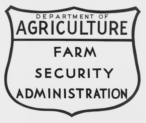The Last New Deal Reforms July 1937 Farm Security Administration (FSA) Stressed need for Rural