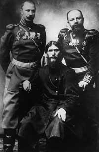 Rasputin s Death How did he REALLY die?? While visiting Prince Felix Yusupov (Czar s nephew) he was.