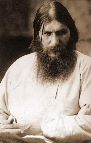 Rasputin s Death According to the