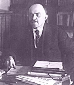 Lenin the Leader Provisional Government did not withdraw from WWI; Government & Kerenski began to lose support Radical Bolsheviks led