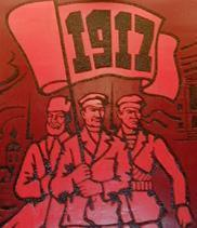 Bolshevik Revolution In Nov 1917 Lenin led a coup d etat called the Bolshevik Revolution Bosheviks claimed absolute power & got rid