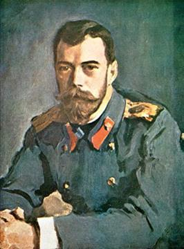 Background on Russia In 1894, Nicholas II became czar; his son Alexei had hemophilia; relied on mystic