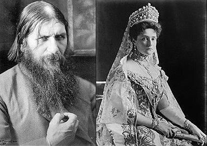 believed Rasputin had magical powers he could help her son who suffered