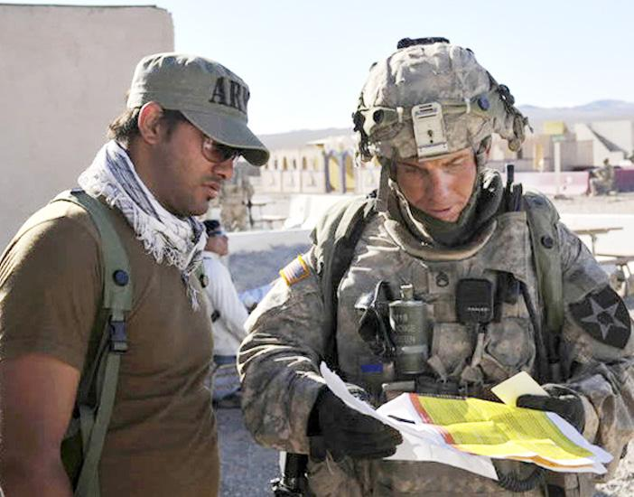 Sergeant Robert Bales faces charges including 16 counts of murder, six of attempted murder and seven of assault over the massacre in southern Afghanistan in March last year.