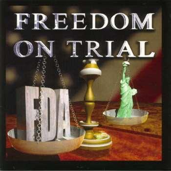 The New Deal on Trial By