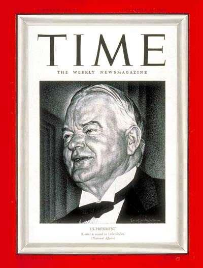 How Herbert Hoover Dealt with the Crisis He played the game of confidence economics and just kept