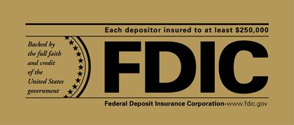 18 th Amendment repealed by 21 st Federal Deposit Insurance Corporation (FDIC) By consolidating all of the federal