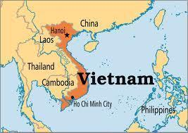 Vietnam...continued After the resolution passed, the United States began bombing targets in North Vietnam.