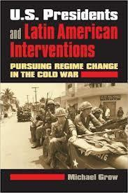 Cold War... Latin America Throughout much of Latin America, reactionary oligarchies ruled through their alliances with the military elite and United St