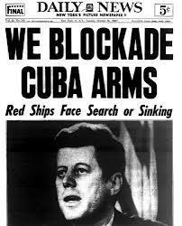 Cold War...Cuban Missile Crisis The most serious Cold War conflict in the Western Hemisphere involved the Latin American island nation of Cuba.