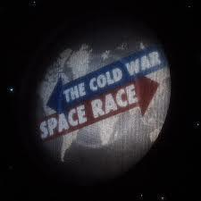 Cold War...The Space Race The Space Race was a competition between the Soviet Union (USSR) and the United States (USA) for supremacy in space exploration.