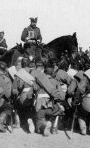 Russia s involvement in World War I proved to be the fatal blow to Czar
