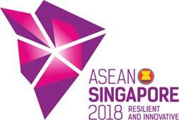 CHAIRMAN S STATEMENT OF THE 32ND ASEAN SUMMIT SINGAPORE, 28 APRIL 2018 1. We, the Heads of State/Government of ASEAN Member States, gathered in Singapore for the 32nd ASEAN Summit on 28 April 2018.