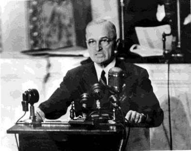 Truman Doctrine The Soviet Union attempted to expand its influence over the struggling nations of Greece and Turkey.
