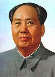 Communists Takeover China In 1949 Chinese communist leader Mao Zedong emerged victorious in the Chinese Civil War.