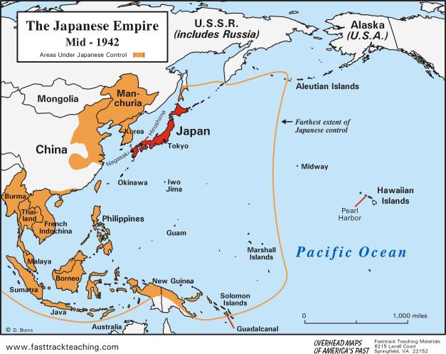 VI. Japan: Militarism & Expansion