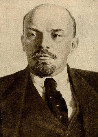 Founder of Bolshevism: Vladimir Lenin His Early Years --Exiled to Siberia in 1897 Committed to Class Struggle and Violent Revolution Moved to