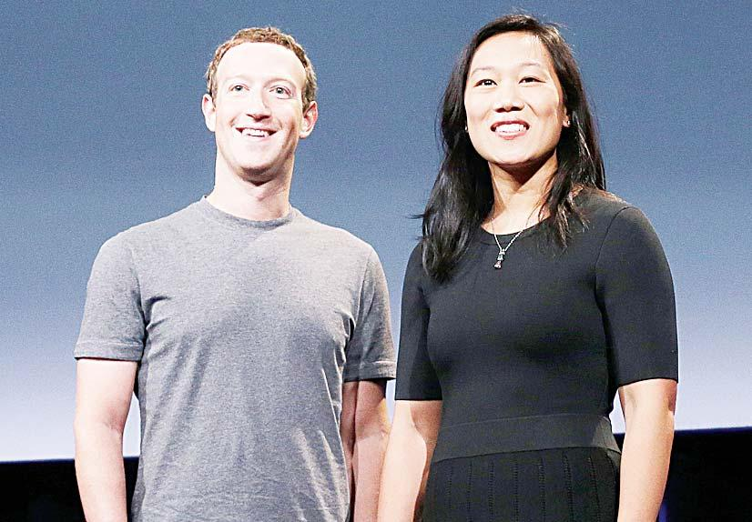 Zuckerberg and Priscilla Chan are committing $3 billion over the next 10 years to accelerate basic scientific research, including the creation of research tools from software to hardware to