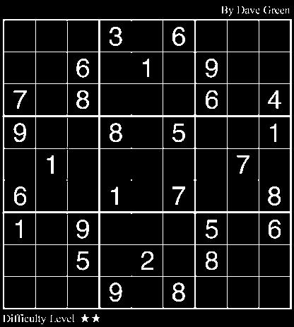 (AP) DIRECTIONS: Fill each square with a number, one through nine. Horizontal squares should add to totals on right. Vertical squares should add to totals on bottom.
