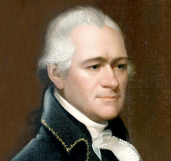 FEDERALISTS Leaders: Alexander Hamilton, George Washington*, James Madison, Benjamin Franklin Arguments: Need for a stronger central government No need for Bill of