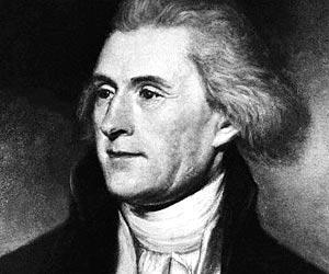 ANTI-FEDERALISTS Leaders: Patrick Henry, John Hancock, Thomas Jefferson Arguments: Strong central government limits
