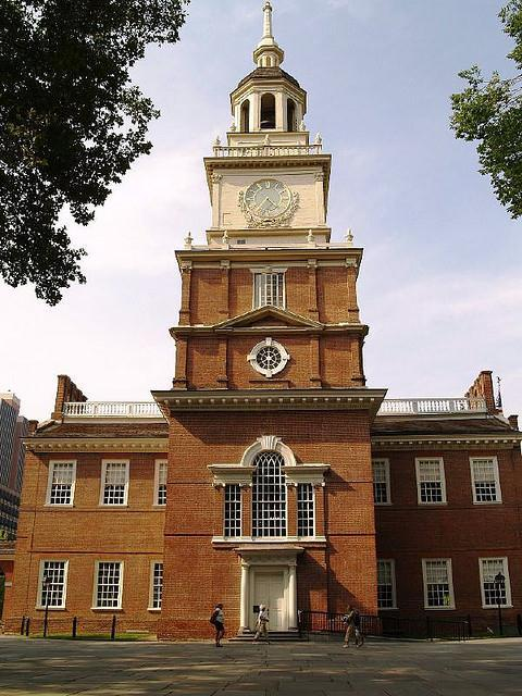 FAQ S Where: Independence Hall - Philadelphia, PA *Purpose: Revise the Articles of Confederation Writing the new Constitution was not an originally intended When: May 25, 1787 September