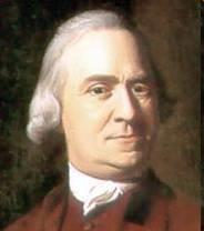 "Samuel Adams: ""Rebellion against a king may be pardoned, or lightly punished, but the man who dares to rebel against the laws of a"