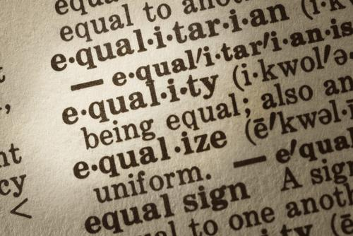 Title VI - Discrimination Law We cannot supply educational