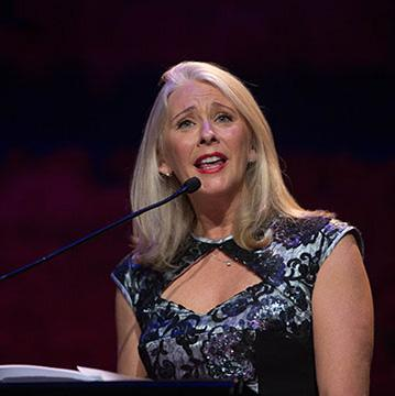 36 Tracey Spicer sessions Women in Media Launch Trolls and digital security In Conversation: Behing Australia s #Metoo Tracey is an iconoclast whose TEDx Talk The Lady Stripped Bare has been seen by