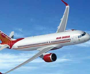 The UPA Government had approved a turnaround plan under which Air India is to receive a total equity infusion worth 30,231 crore up to 2021, subject to meeting certain performance thresholds.