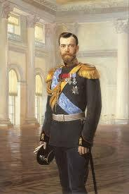 1. Nicholas II: He was poorly prepared for his role as Tsar.
