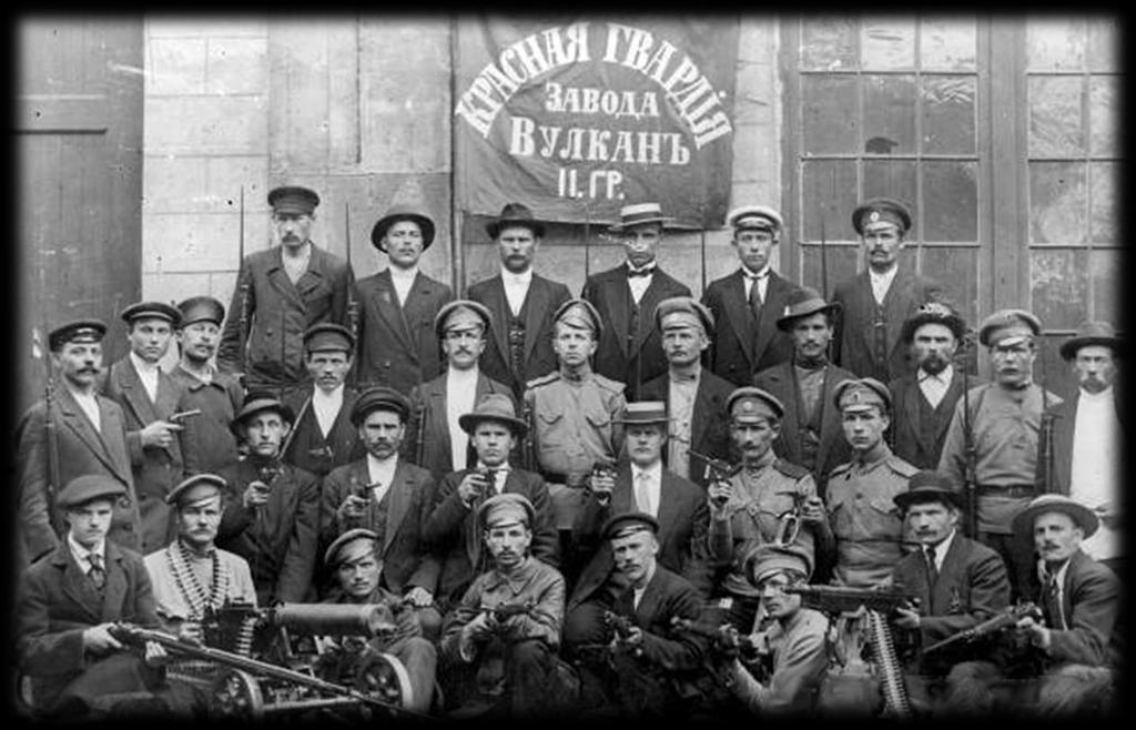 3. November 8, the Bolsheviks, who controlled the Central Committee of the Congress of