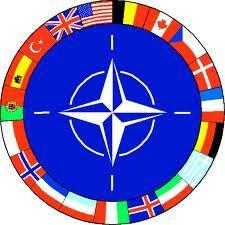 NATO North Atlantic Treaty Organization: o United States creates NATO in 1949. o NATO is a defensive military alliance of western European nations.