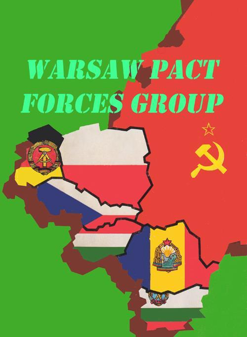 WARSAW PACT Warsaw is the capital of Poland.