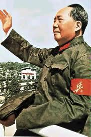 He creates The People s Republic of China. Chiang Kai-shek is an ally of the United States.