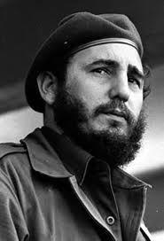 CONFLICT OVER CUBA 1959 Fidel Castro leads a revolution with the help of the U.S.