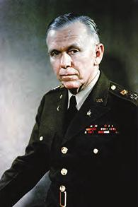Chapter 28 Post-War Prosperity and Cold War Fears, 1945-1960 831 MY STORY George C. Marshall and the Nobel Peace Prize The youngest child of a Pennsylvania businessman and Democrat, George C.