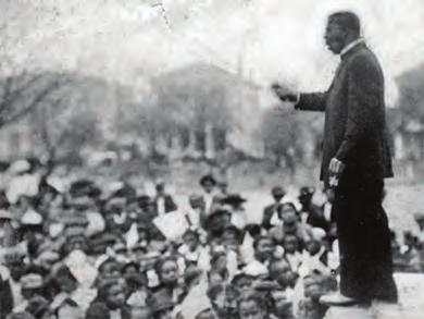 620 Chapter 21 Leading the Way: The Progressive Movement, 1890-1920 Figure 21.14 In Booker T.