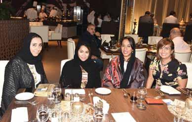On the sidelines of the event, Aida Al-Busaidy, Director, C2C Campaigns and C2C Marketing Management, told Kuwait Times that Dubai s Department of Tourism is keen on building good relations with the