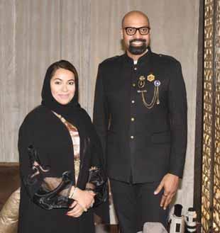 She added that Dubai Tourism is always developing its marketing department to target various categories of tourists from the Middle East, Asia and Europe using printed, digital and audiovisual media.