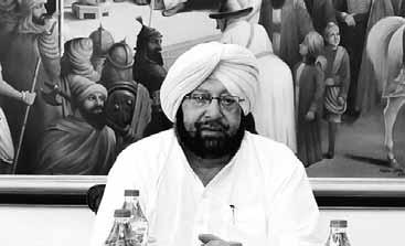 "sweet,"" said Capt Amarinder month of June, 2018 i.e. nearly industrial sectors, today coal- one year after the GST came based captive power plants of stressing the need to try and unjab Chief"