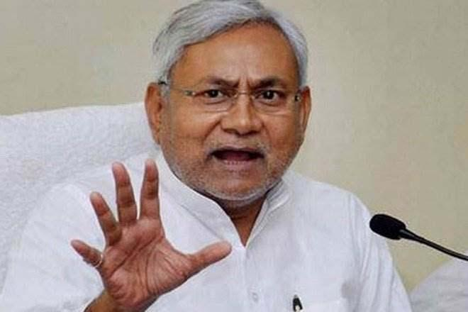 Nitish Kumar (Janata Dal United) in Bihar Kumar threatened BJP by forging a Grand Alliance of all opposition parties against it in Bihar and