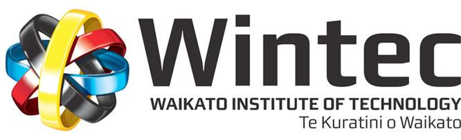 Waikato Institute of Technology Tristram Street, Private Bag 3036 Waikato Mail Centre Telephone +64 7 834 8800 Freephone 0800 2 Wintec (0800 2 946 832) www.wintec.ac.