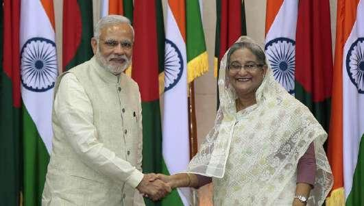 CURRENT AFFAIRS APRIL 2017 Prime minister of Bangladesh visited India Prime Minister of Bangladesh, Sheikh Hasina was on an official visit to India from 7th to 10th April 2017.